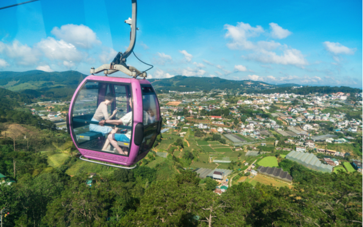Dalat - When to visit